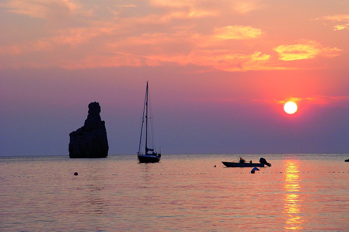 Elige Ibiza para una boda de ensueño